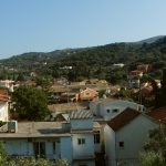 Foto panoramic from Pagona top floor